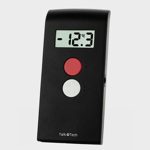 Capteur de température parlant MyDegree