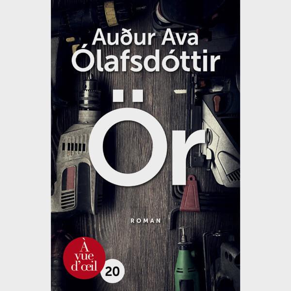 Livre gros caractères - Ör - Ólafsdóttir Auður Ava