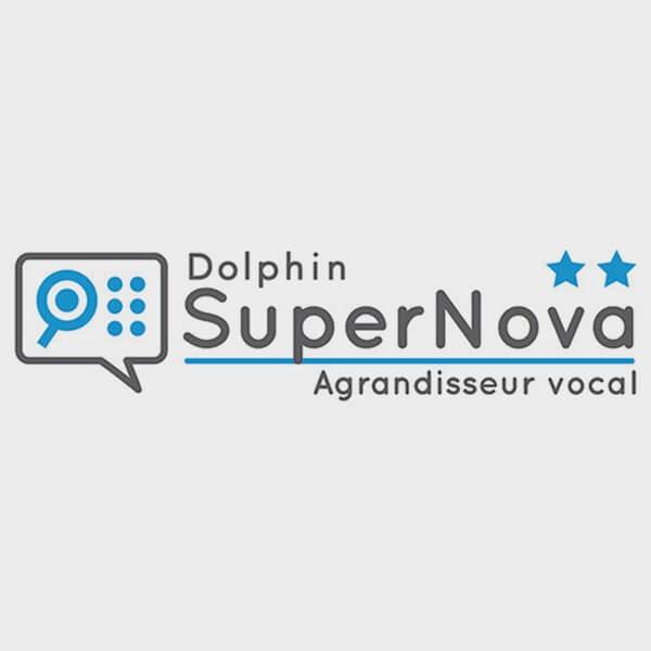 Supernova Agrandisseur Vocal - version CD