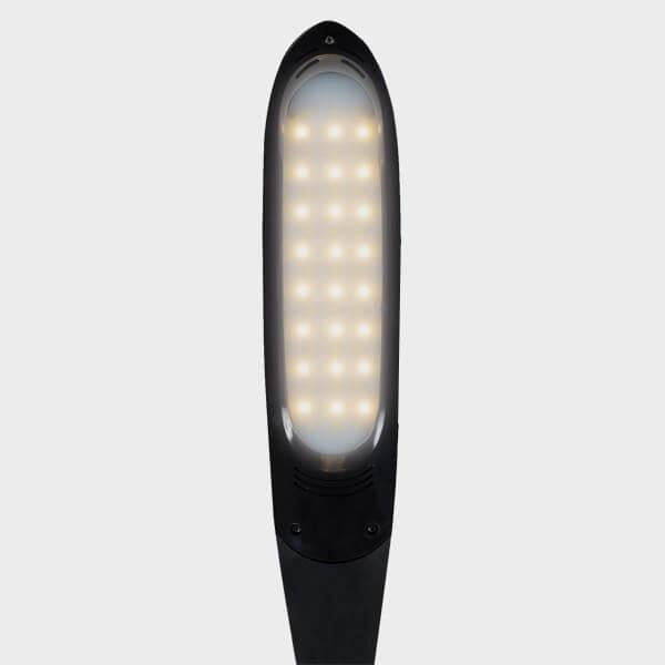 Lampe 3 couleurs basse vision