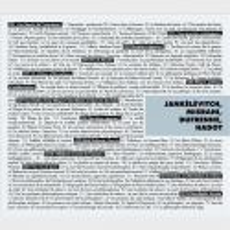 Livre audio - MICHEL ONFRAY - CONTRE-HISTOIRE DE LA PHILOSOPHIE VOL.26