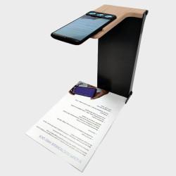 Support pour VoxiOne - Pack machine à lire