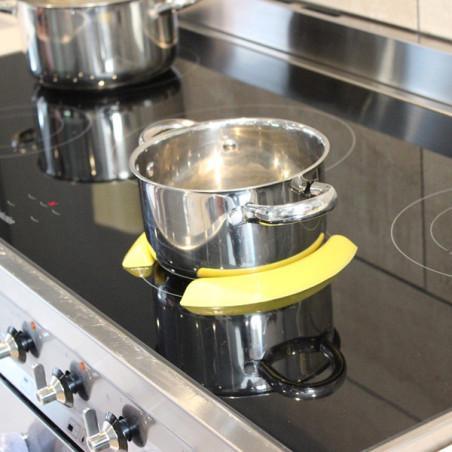 Guide casserole pour plaque induction exemple