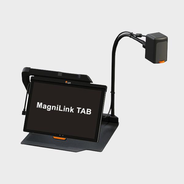 Téléagrandisseur portable Magnilink TAB