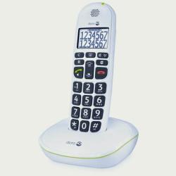 2 téléphones sans fil Doro PhoneEasy 110