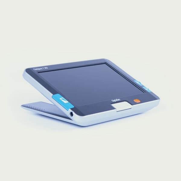 Loupe numérique Compact 7 HD d'Optelec