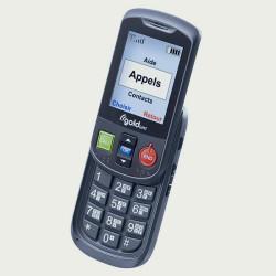 Téléphone portable parlant Alto 2 Gris