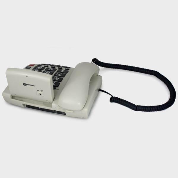 Téléphone grosses touches Serenities