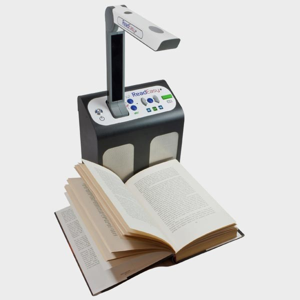 Machine à lire ReadEasy Move 2