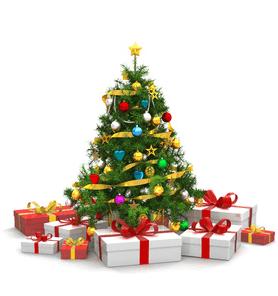 Des cadeaux utiles